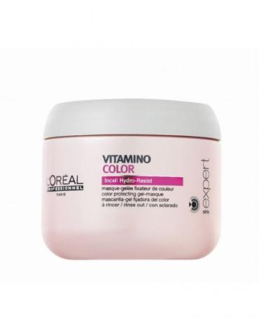 Vitamino Color Mascarilla Gel 200ml