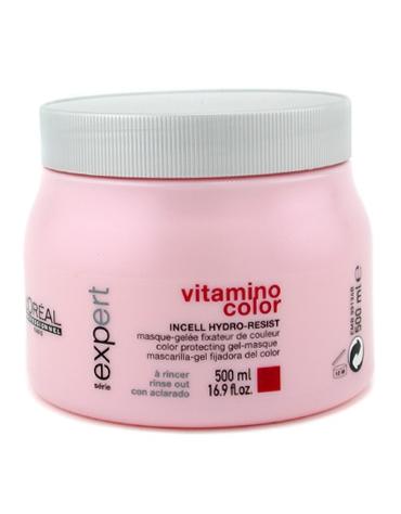 Vitamino Color Mascarilla Gel 500ml
