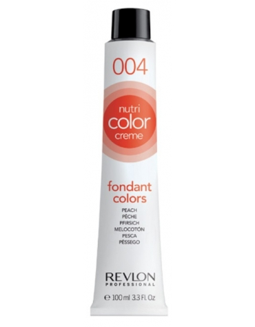 Nutri Color Creme Fondant Colors Melocotón 004 100ml