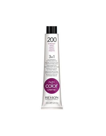 Revlon Nutri Color Creme 200 Violeta 100ml