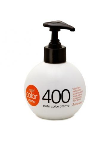 Revlon Nutri Color Creme 400 Mandarina 250ml