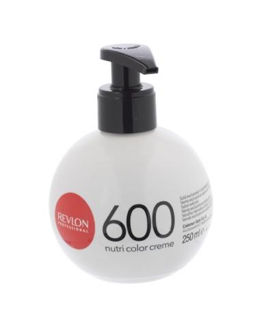 Revlon Nutri Color Creme 600 Rojo Fuego 250ml