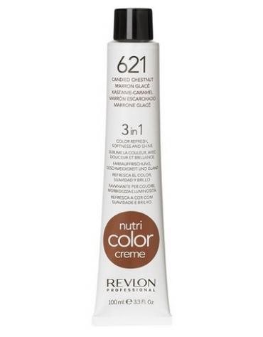 Revlon Nutri Color Creme 621 Marrón Escarchado 100ml
