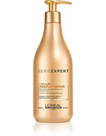 Absolute Repair Lipidium Champú Reconstructor 500ml
