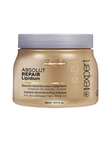 Absolute Repair Lipidium Mascarilla Reconstructora 500ml