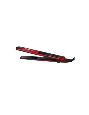 Plancha Negra Y Roja Albipro Digital