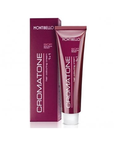 Montibel.lo Cromatone Tinte 10.1 Rubio platino ceniza 60g