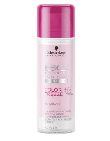 BC Color Freeze CC Cream 150ml