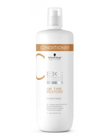 Bc Q10 Acondicionador Restaurador 1000ml