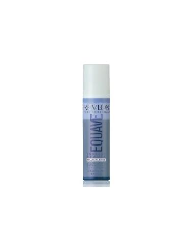 Equave Keratin Acondicionador cabellos rubios 200ml