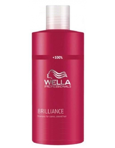 Care Brilliance Champú cabello coloreado fino/normal 500ml