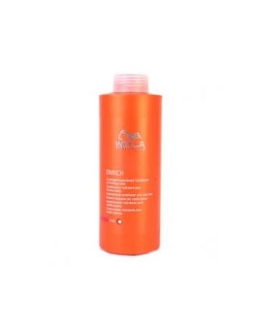 Care Enrich Acondicionador hidratante cabello grueso 1000ml