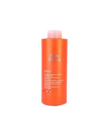 Care Enrich Champú de volumen cabello normal o fino 500ml