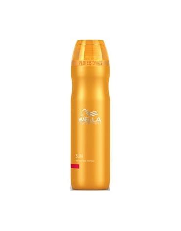 Wella Sun Champú para cabello & cuerpo 250ml
