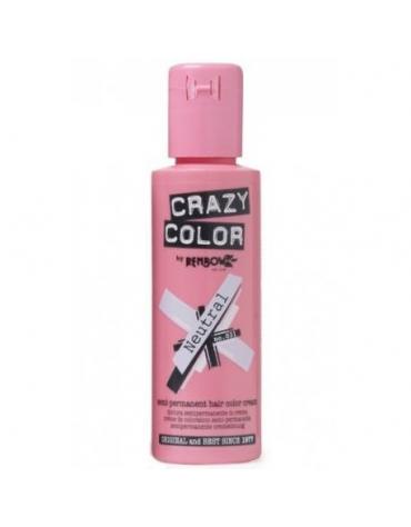 Crazy Color Nº31 Neutral 100ml
